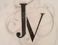 Logo Design & Letter Press