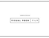 A Visual Poem | Film - Student Exchange Program