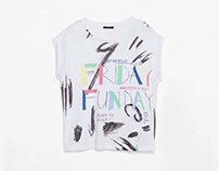 Zara / TRF - Friday FUNDAY !!