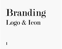 Branding Logo & Icon