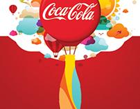 Coca Cola Easter 2014