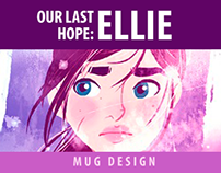 Our Last hope: Ellie