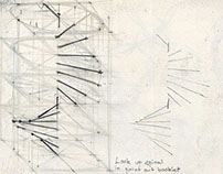 Structural Drawing Studies