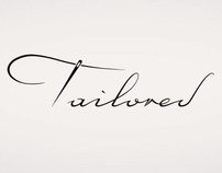 Tailored Entertainment Branding & Website