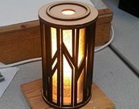 Lighting project