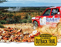 Classic Outback Trial