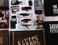 Savage Payback - A Martin Scorsese Film Festival