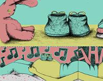 En venta: zapatos de bebé sin usar.