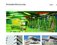 Fernández De Luco Arquitectos