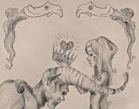 The Kings Coronation