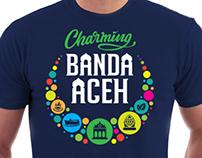 Charming Banda Aceh 2014