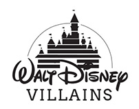 Vector Disney Villains