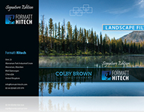 Formatt-Hitech - Colby Brochure