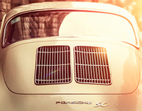 1965 Porsche SC 356