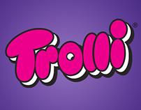 Trolli Campaign