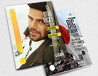Magazine What!