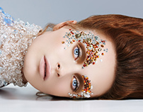 Swarovski Beauty