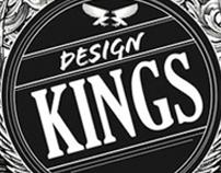 The Creative Arms  - Pub Badges
