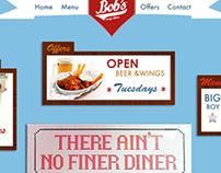 Bob's Easy Diner