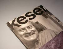 Zlatko Keser Exhibition Catalog