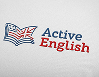 The Tutoring center «Active English»