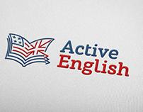 The Tutoring center «Active English»