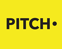 PITCH - Degree Show Concept Design