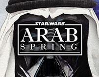 Star Wars - Arab Spring