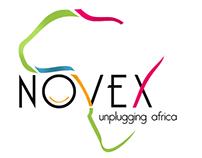 Novex Africa Branding
