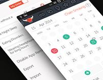HabitBull - Mobile App