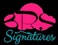 BRS Signatures