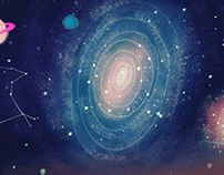 The Universe Project