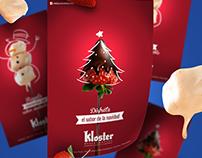 Navidad KLOSTER