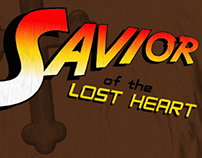 Savior of the Lost Heart
