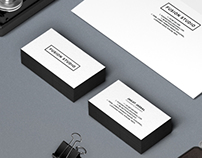 FUSION STUDIO - Branding Self Promotion