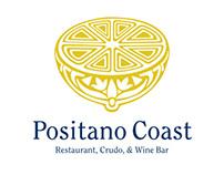 Positano Coast