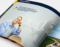 Infotech Brochure