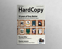 HardCopy Magazine - Issue 60