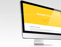 Simple Grid - Framework