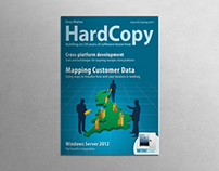 HardCopy Magazine - Issue 59