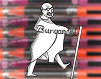 BurGandhi