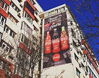 Coca-Cola contest