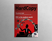 HardCopy Magazine - Issue 58