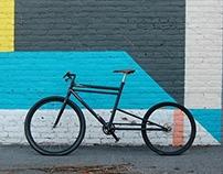 Oriana Bike