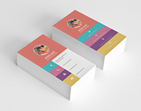 Business Card - 3 in 1