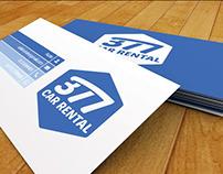 377 Car Rental