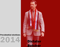 Presidential elections 2014