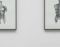L'Homme Armé - Exhibition