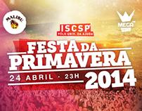 ISCSP | Festa da Primavera