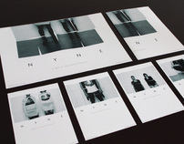 NYNE Campaign Design